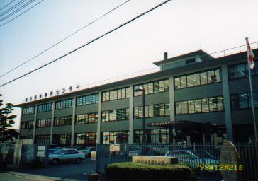 岡山中央郵便局岡山貯金事務セン...